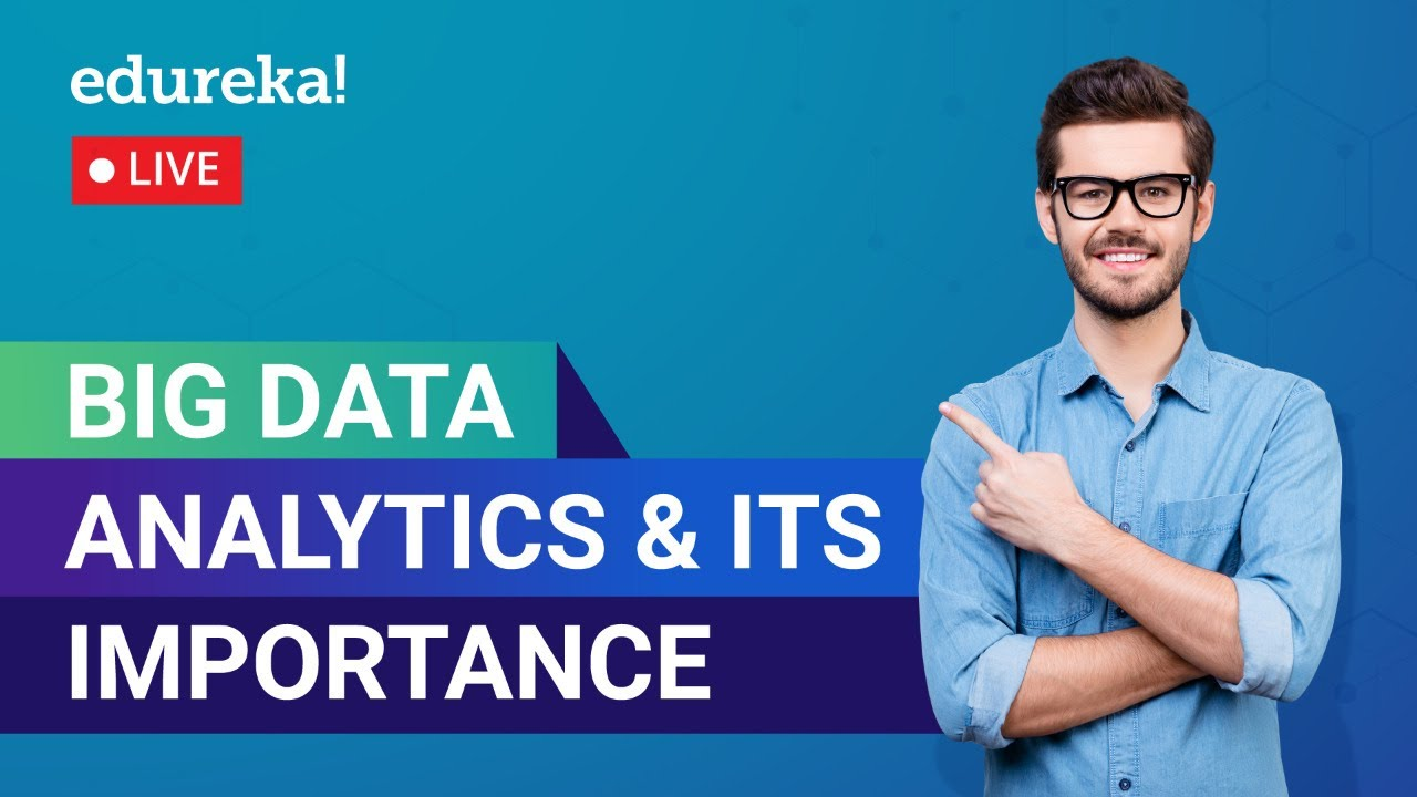 What Is Big Data Analytics & Why It Is Important   Big Data Training