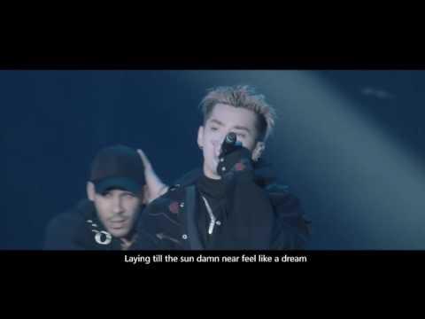 [HD] 161106 Wu Yi Fan ( Kris ) - JULY ( Live at Mr. Fantastic Birthday Concert )