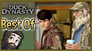 Best of Duck Dynasty Game
