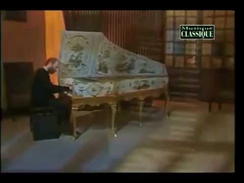 Scott Ross / Domenico Scarlatti: Adagio e cantabile en La Majeur K 208