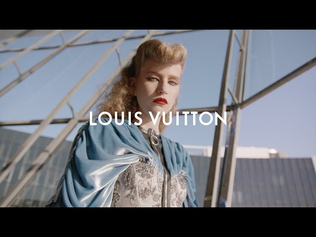 Louis Vuitton Cruise 2020 Fashion Show Highlights