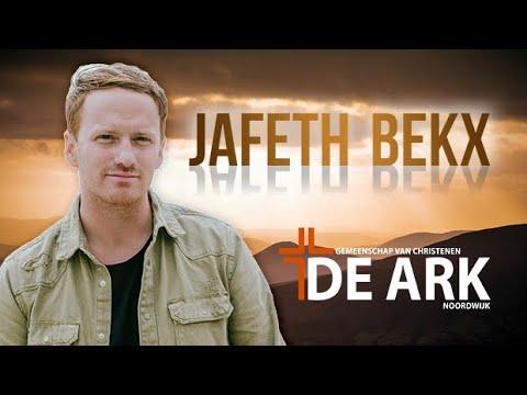 Br. Jafeth Bekx