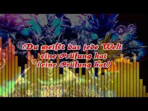 With me [Original/German Lyrics]  -Sonic and the Black Knight-