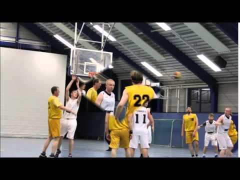 TLG Bulldogs 2    Post Bonn 2