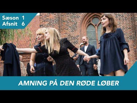 S1E6  AMNING PÅ DEN RØDE LØBER