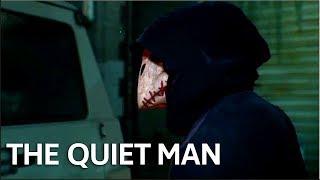 The Quiet Man -