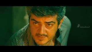 Mankatha Tamil Movie | Back to Back Fight Scene | Ajith | Arjun | Trisha | Premgi | Venkat Prabhu