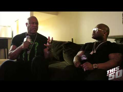 Tiny Lister on Working w/ Icons Like Tupac & Michael Jackson; Different Characters He Played