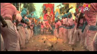 ABCD(Any Body Can Dance) : Ganapathi Bappa Moriya