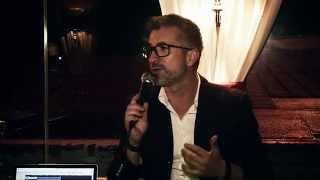 """Floating Dinner aboard """"Patria"""" Heidelberg - Dario Karkovic LIVE"""