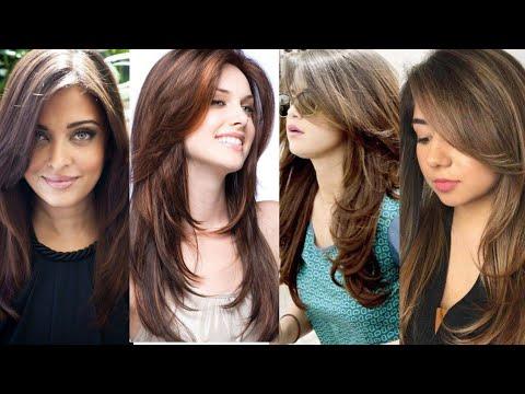 Round Face Hair Cut Styles 2020 Hair Cutting Styles 2020 Youtube