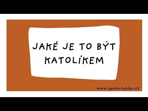 Tomáš Halík - Jaké je to být katolíkem