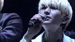 onew japan arena tour shinee world bmu 2013 dvd