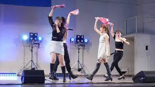 2019/07/31 18時54分~ エイベックス・チャレンジステージ SUMMER LIVE ...