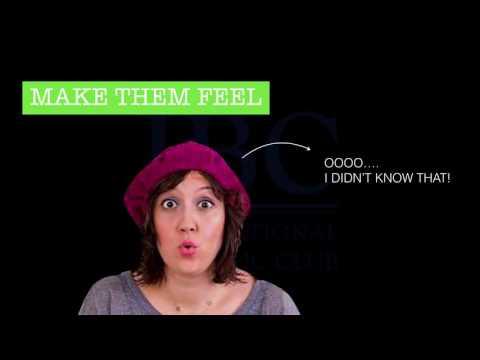 10 Tips for great multimedia presentation