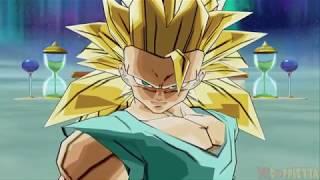[TAS] DBZ IW - SSj3 Goku vs Janemba (requested match)