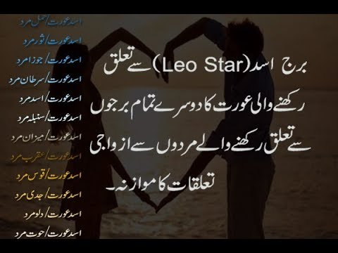 Cancer woman and aquarius man compatibility in urdu
