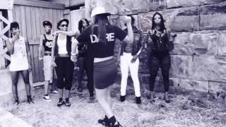 YC - Racks ft. Future & Mz Hunny Lee Female Cypher