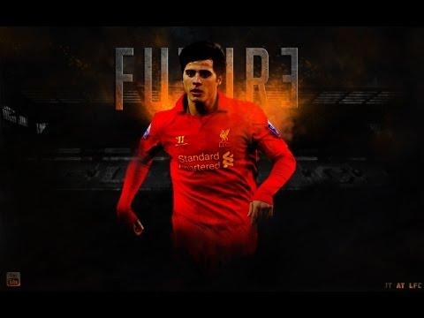Joao Carlos Teixeira - Liverpool's Future