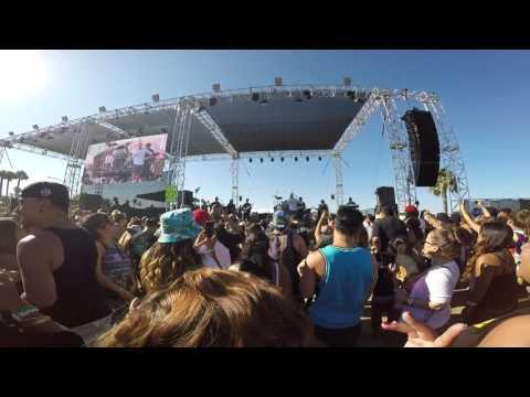 Shoreline Jam 2015