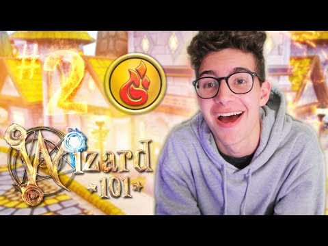Wizard101 Pet Training: YOU WON'T BELIEVE THIS!
