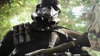 Star Wars Battlefront II (2017) BETA | PC GAMEPLAY | 60 FPS | HD 1080P