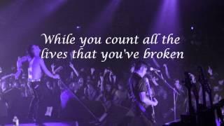 Billy Talent - Love Was Still Around (Lyrics)