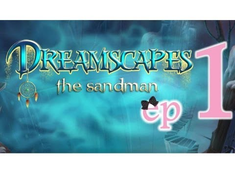 Dreamscapes: The Sandman Free PC Game