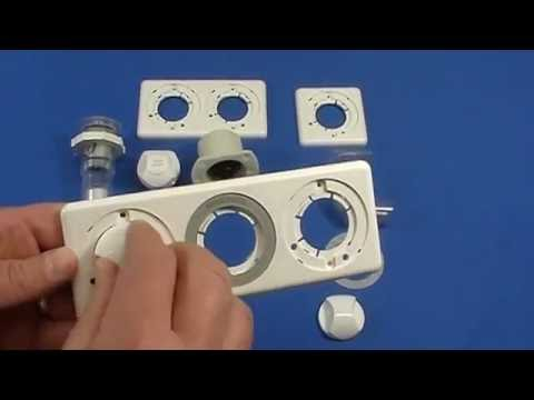 Parts Explanation And How To Fix Jacuzzi Whirlpool Control Panels
