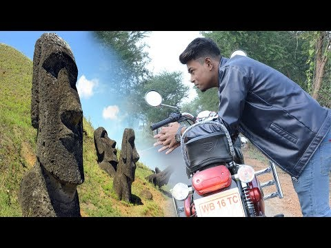 engineering life and easter island statue prehistoric connection
