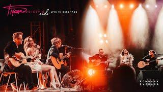 Tijana Bogicevic - Sex On Fire  ( Live @ Kombank Dvorana)
