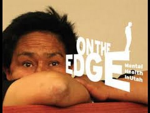 On The Edge Mental Health in Utah