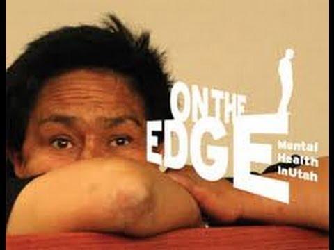 On The Edge Mental Health In Utah