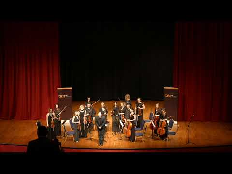 AUS Events | National Symphony Orchestra Performs at American University of Sharjah