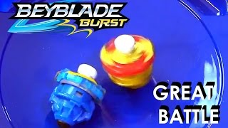 Beyblade Burst by Hasbro Micros Battle Valtryek V2 Vs Spryzen S2 Plus Exclusive Surprise