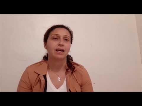Vídeo Elizangela   SEP