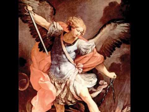 Angels Powerful Intercessors Fr Benedict Hughes