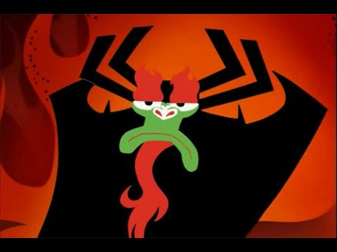 AKU'S THOUGHTS ON EXTRA THICC MEME (IMPROVED) - YouTube