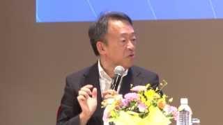 9月28日(土)に行なわれたトークイベント、池上彰と考える「グローバル...