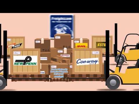 Freightcom Inc. | Toronto Shipping Company