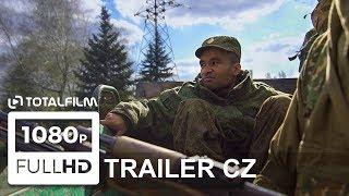 Neklidná hranice (2018) CZ HD trailer