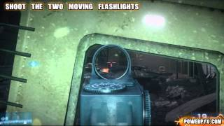 Battlefield 3 - Involuntary Euthanasia Trophy / Achievement Guide