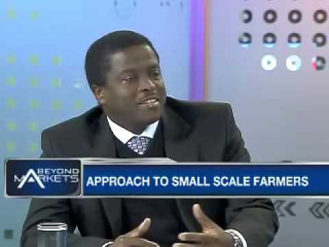 Unlocking Value in Africa's Agriculture
