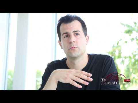 David J. Malan talks to The Crimson Part 1