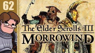 Let's Play The Elder Scrolls III: Morrowind Part 62 (Patreon Chosen Game)