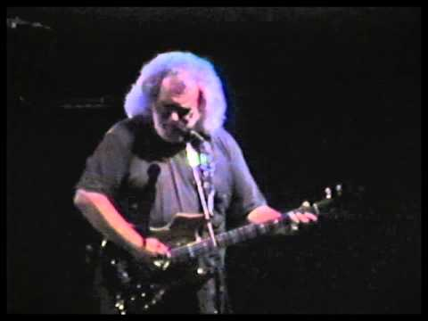 Grateful Dead Oakland Coliseum 12/31/91