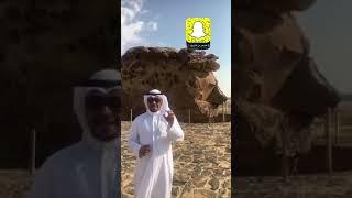 قصة صخرة عنترة بن شداد العبسي وحياته وكيف مات