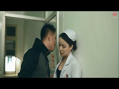 cô y ta  và chàng bệnh nhân p2