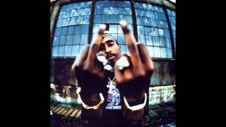 Download Tupac - High Speed ft. Outlawz (Lyrics) MP3 song and Music Video
