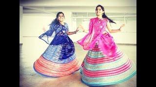 Nagada sang dhol- Deepika Padukone : Easy dance| Navratri special